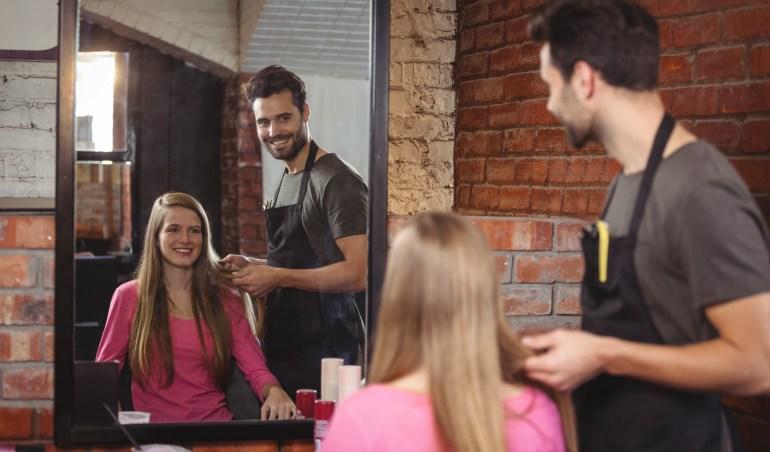 Find a freelance hair stylist near you with Eventeus!