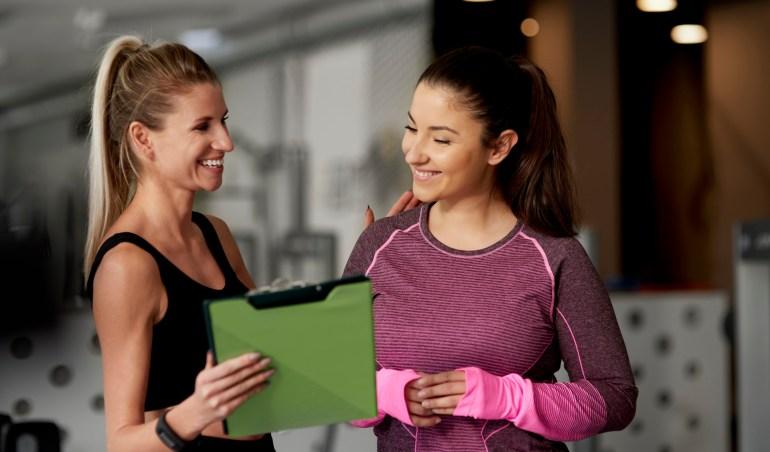 Hire a confidence coach with Eventeus.com2