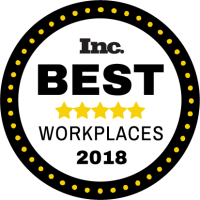 Everlaw Named One of Inc. Magazine's Best Workplaces of 2018