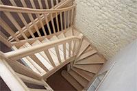 escalier-deux-quart-tournant