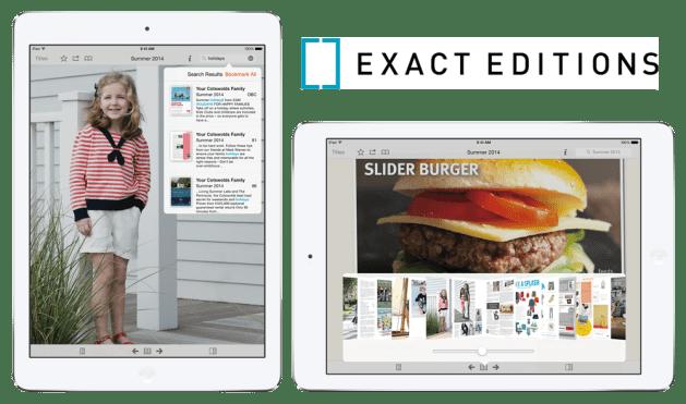 YCF-iPad