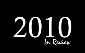 2010 In Review