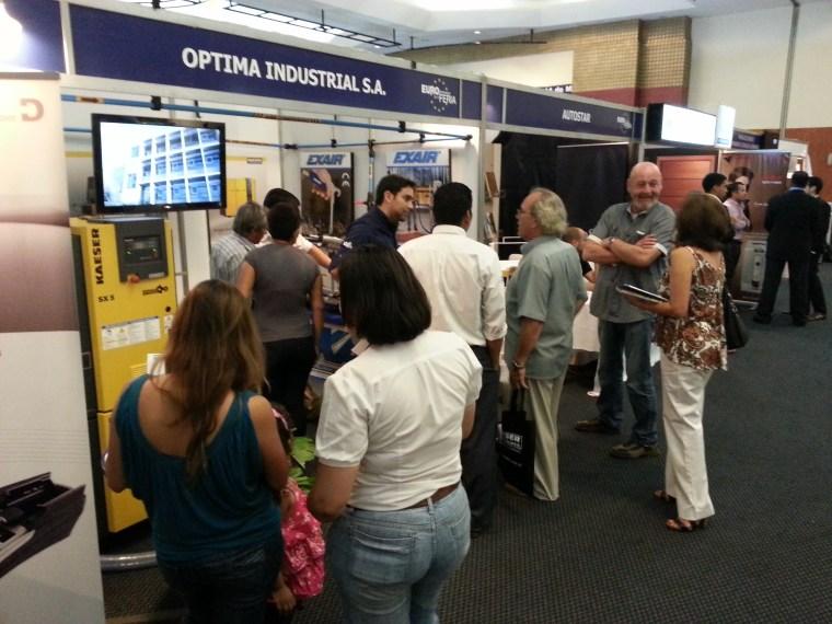 Optima Exhibition 2