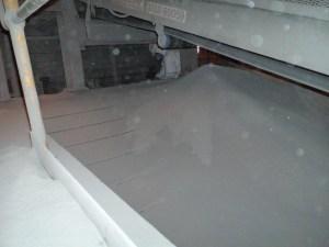 Alumina dust 1