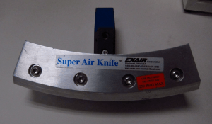 Special Super Air Knife