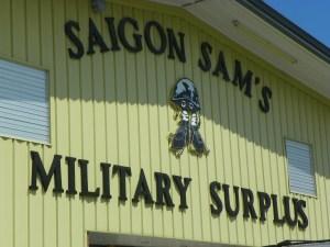 Saigon Sams