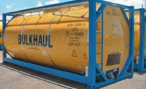 Bulk container