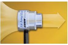adjustable Air Amplifier