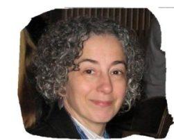 Laura Kosloff, the Exchange Mom