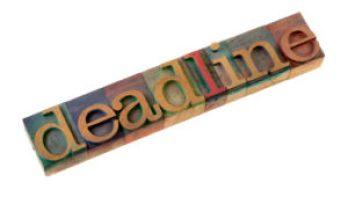 152132803 deadline