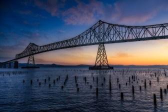 Oregon - but not Portland