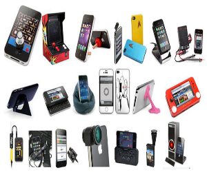 Smartphone Accessories at a Reasonable Price in London