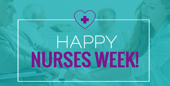 Happy National Nurses Week From The ExecuSearch Group
