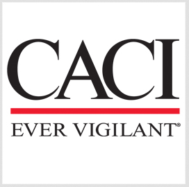 CACI Receives Justice Department Content Mgmt Task Order