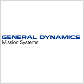 General Dynamics to Replace USAF Air Traffic Control Radio