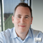 Andy Jassy: AWS to Compete for DoD's JEDI Cloud ...