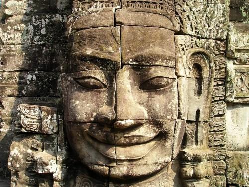 Angkor – emblematische tempel van het Khmerrijk