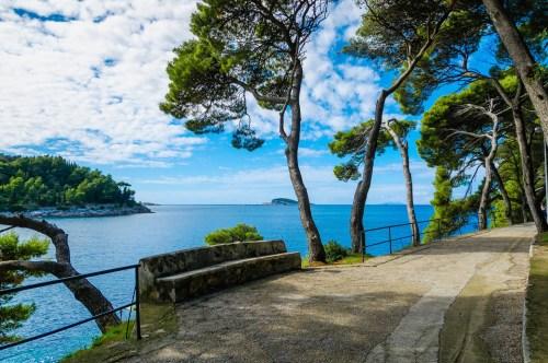 Croatie : destination de la semaine