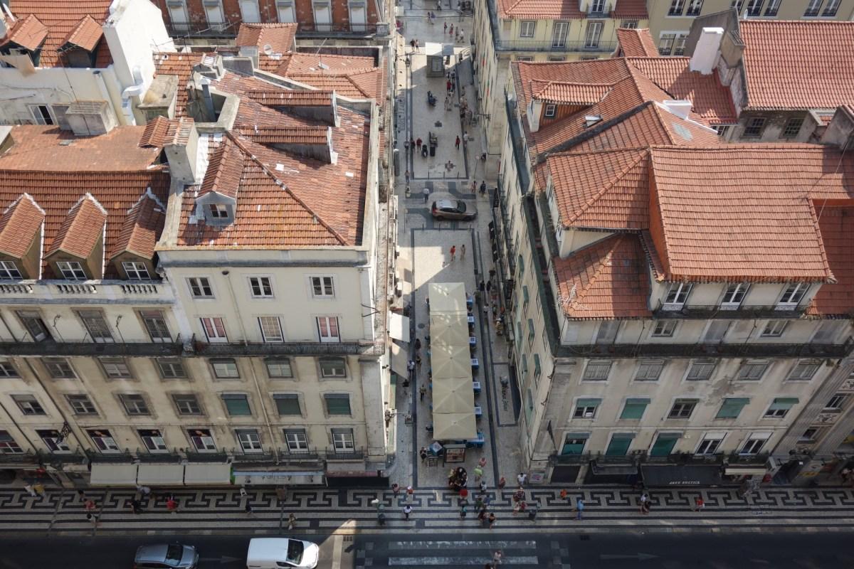 3 jours pour découvrir Lisbonne