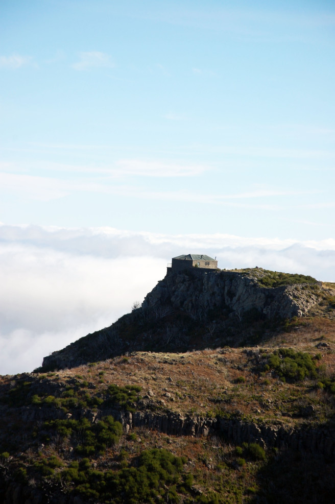 Madère : «L'île de l'éternel printemps»
