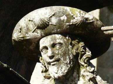 Jacques de Compostelle