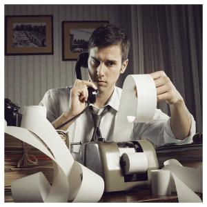 Enfer des notes de frais - de la comptabilité