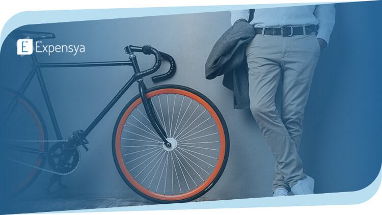 les indemnités kilométriques vélo