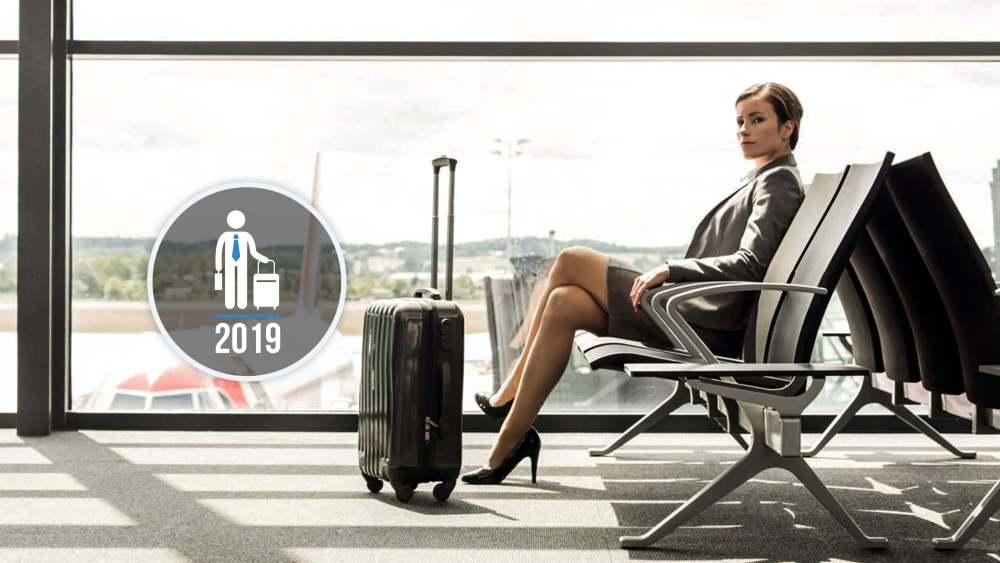 L'équipe Expensya vous fait découvrez les tendances du voyage d'affaires en 2019.