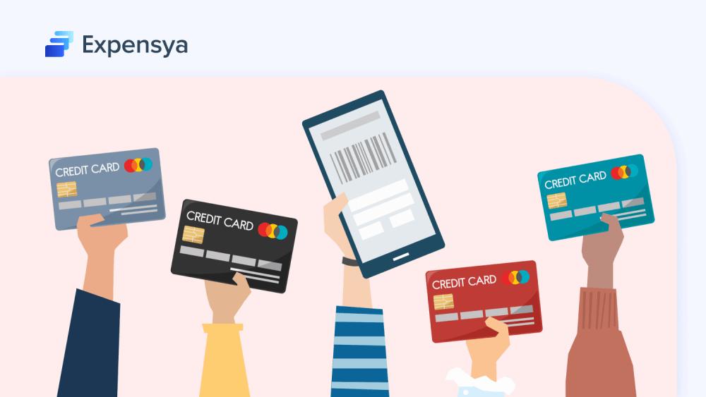 Welche Firmenkreditkarte eignet sich bei Reisekosten
