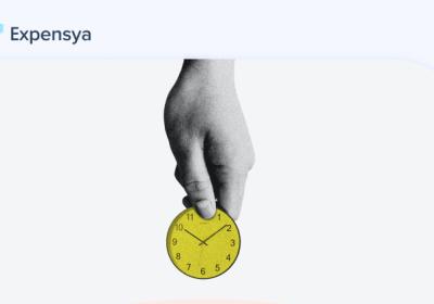 Zeitsparend Spesenabrechnung erstellen