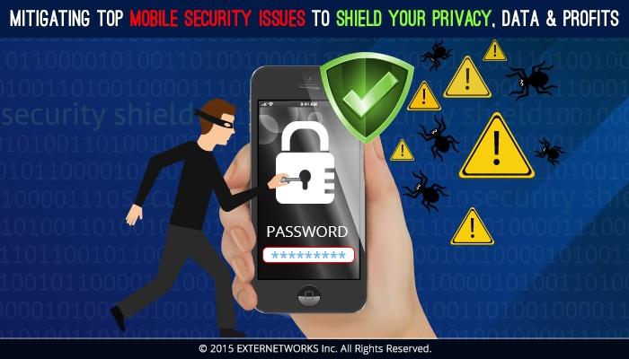 Mobile Security Problems
