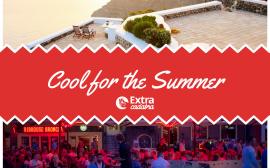 Passez un été en toute tranquillité avec Extracadabra
