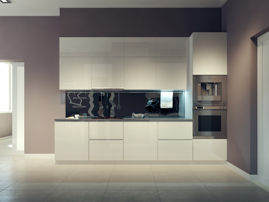 DIY Kitchen Cabinets How to Build Corian Kitchen
