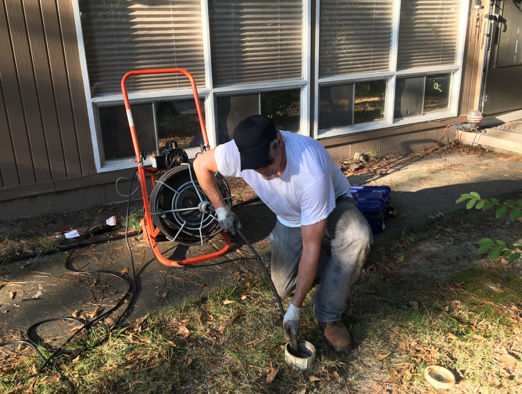 Plumbing Snake For Clogged Drains Extreme How To Blog