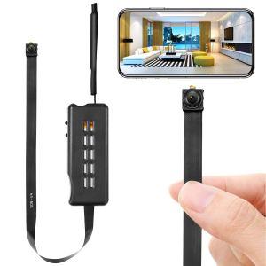 DIY hidden camera tech support