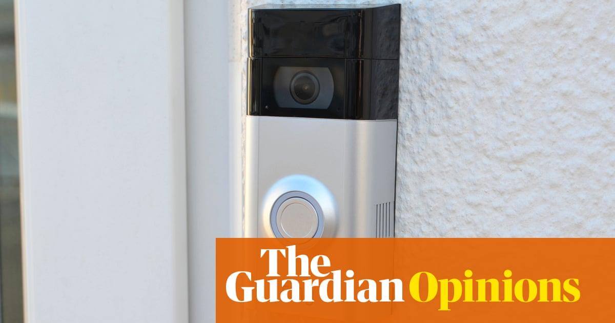 Amazon's Ring is the largest civilian surveillance network the US has ever seen   Lauren Bridges   The Guardian