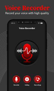Smart Audio: Voice Recorder & Easy Sound Recording | 📱 Android Games & Apps