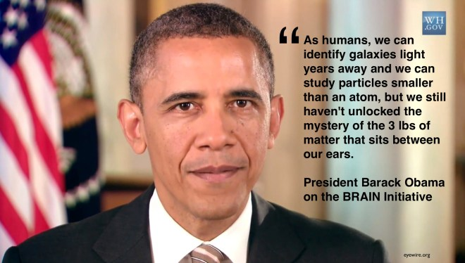 Obama Quote BRAIN Initiative EyeWire
