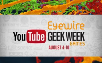 eyewire geek week banner youtube