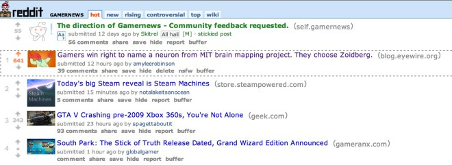 eyewire trending on reddit gamer news