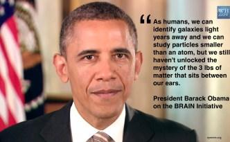 Obama Quote BRAIN Initiative EyeWire, eyewire, brain initiative, obama eyewire, president obama