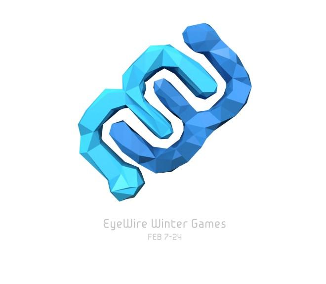 eyewire winter games 2