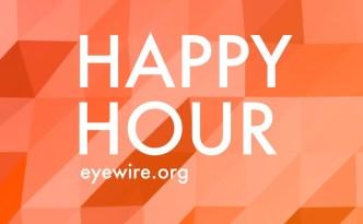 EyeWire, Happy Hour EyeWire