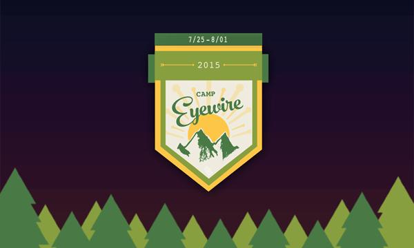 eyewire, summer camp, citizen science, science design, summer camp, eyewire competition, eyewire, competition, design