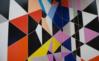 triangles, EyeWire