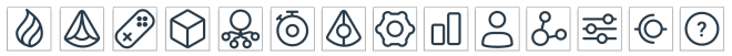 Eyewire Icons