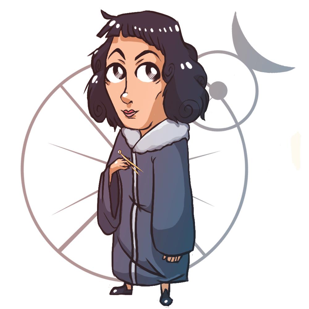 Astronomy Action: Copernicus vs. Galileo