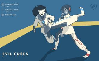Eyewire, citizen science, Summer Olympics, taekwondo