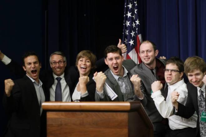 White House Education Game Jam