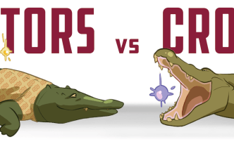 gators, crocs, alligator, crocodile, gators vs crocs, alligator vs crocodile, eyewire, versus, eyewire challenge, teams, citizen science, sciart